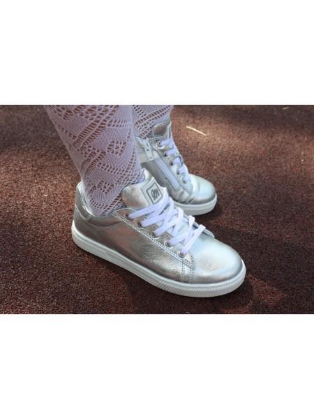 Кросівки Minimen 96SEREBRO Срібло