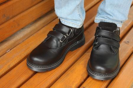 Які ознаки якісного взуття ?