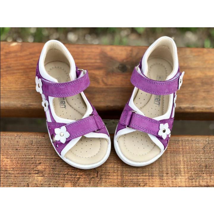 Босоніжки Minimen 14FIOLETXL   фіолетовий