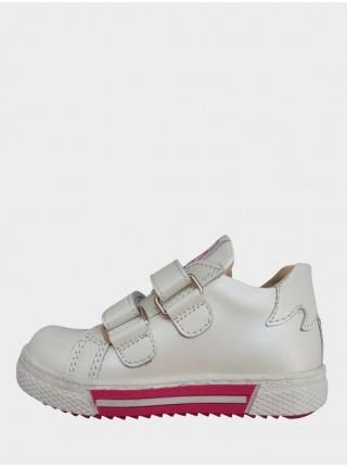 Кросівки Minimen 86WHITE Білі