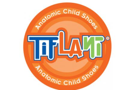 Tiflani: дитяче взуття з Туреччини