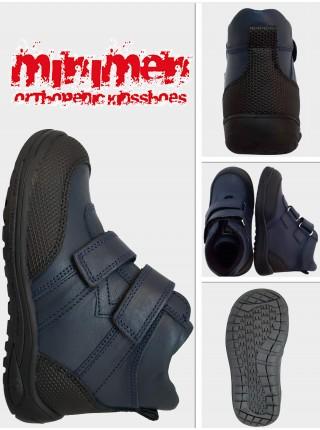 Черевики Minimen 33SINIY19 Синій