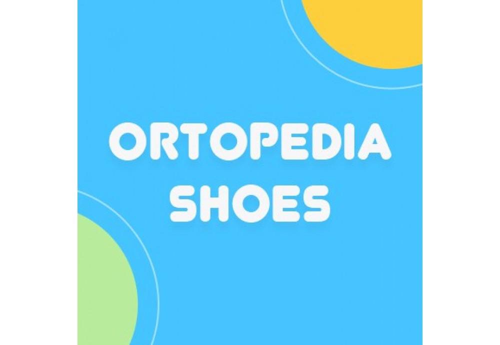 Ortopedia: дитяче взуття з Туреччини