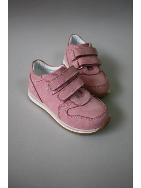 Кросівки Perlina 4ROSENUBUK