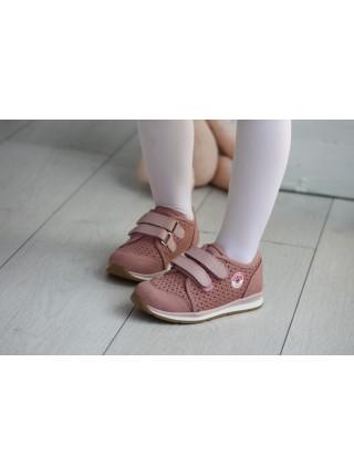 Кросівки Perlina 4ROSEDIR20  рожевий