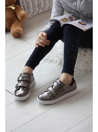 Кросівки Minimen 96BRONZ20 Бронзовий