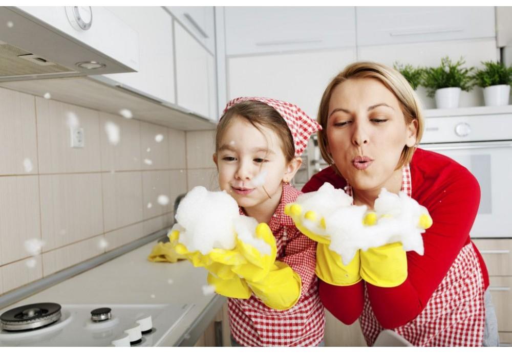 5 лайфхаків для батьків, щоб виростити відповідальних дітей
