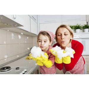 <5 лайфхаків для батьків, щоб виростити відповідальних дітей