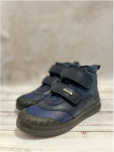 Черевики Minimen 55BLUE20 Синій