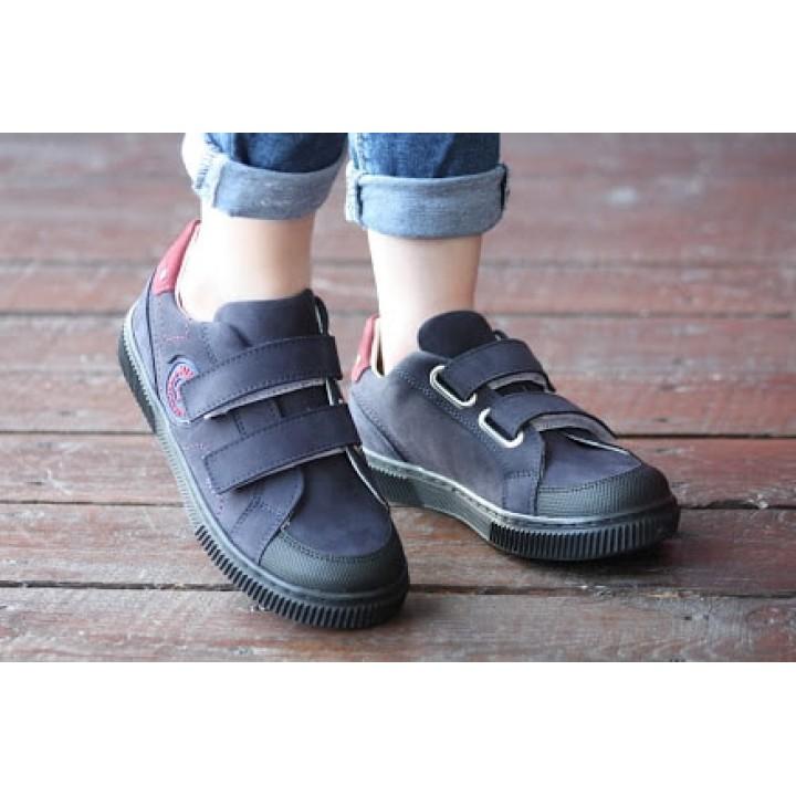 Кросівки Minimen 96KEDI Синій