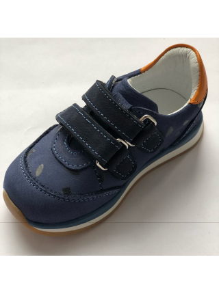 Кросівки Perlina 4BLUEOR Синій