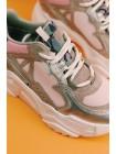 Кросівки Minimen 111ROSE Рожевий