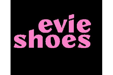 Evie shoes: дитяче взуття з України