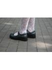 Туфлі Perlina 28PLATFSERIY Серый