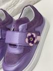 Кроссовки Minimen 86FIOLET21 Фиолетовый