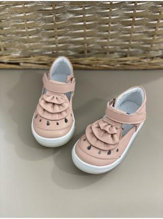 Туфлі Perlina 58RUSH Пудра