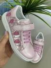 Кросівки Minimen 96KAPLYA  Рожевий