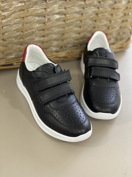 Кросівки Minimen 96BLACKDIR Чорний