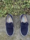 Туфлі Leova 38SDIR Синій