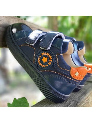 Кросівки Minimen 86KEDI Синій
