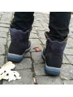 Черевики Minimen 3SHNURSINIY Синий