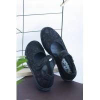Туфлі Perlina 28PRINT Чорний