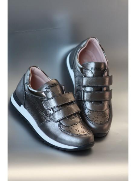Кросівки Minimen 86BRONZA