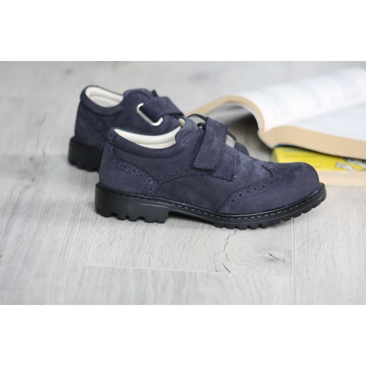 Туфлі Minimen 98SHOVXLSINIY Синій