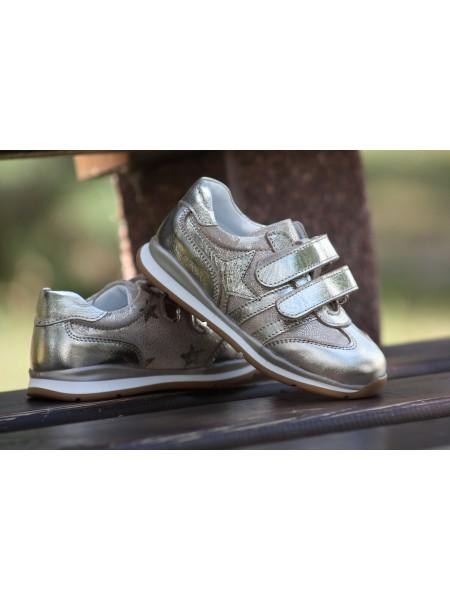 Кросівки Perlina 4.003 золото