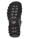 Черевики Perlina 107CHERNIY Чорний