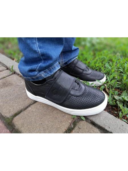 Туфлі Perlina 38KEDCHERNIYDIR Чорний
