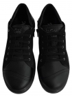 Туфлі Perlina 48SHNUR Чорний