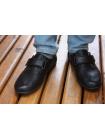 Туфлі Perlina 38BLACK Чорний