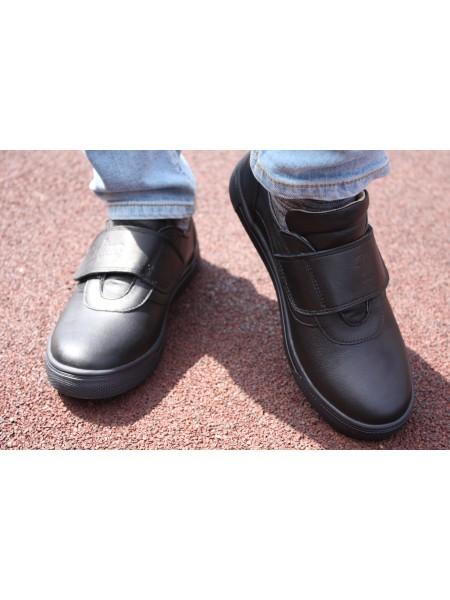 Туфлі Perlina 38KEDCHERNIY Чорний