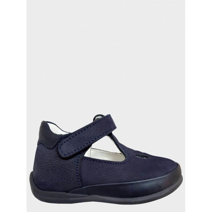 Туфлі Perlina 65BLUE Синій