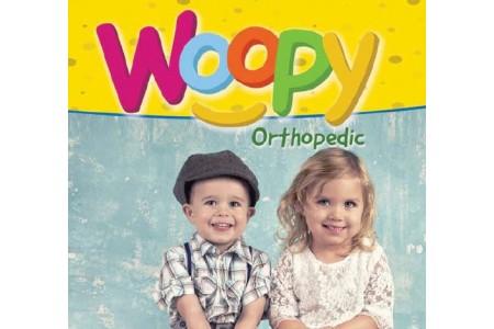 Woopy: Дитяче взуття з Туреччини