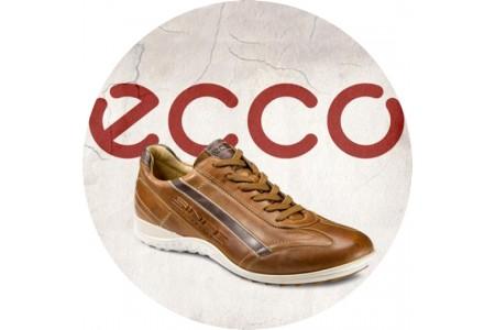 Ecco: дитяче взуття данського виробництва