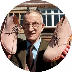 <Clarks: дитяче взуття з Британії