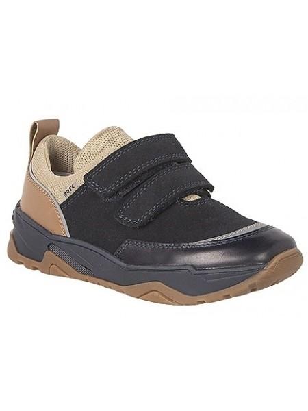 Кросівки Bartek 21brown коричневий
