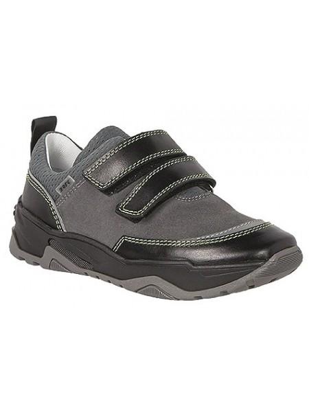 Кросівки Bartek 21grays сірий