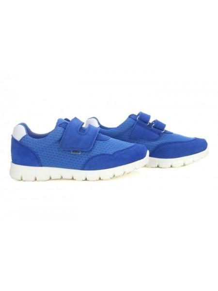 Кросівки Bartek 21blues блакитний