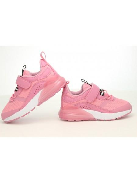 Кросівки Bartek 21rousem рожевий