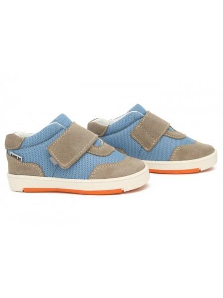 Кросівки Bartek 21blue блакитний