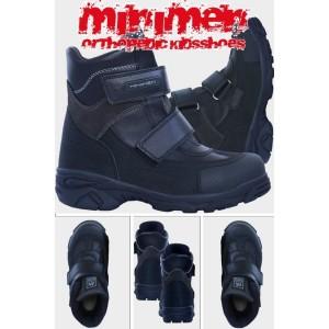 <Дитячі зимові черевики промокають і всередині вологі. Причини та рекомендації