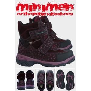<Правильний догляд за різними матеріалами для дитячого взуття