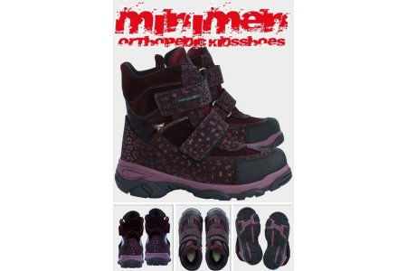 Правильний догляд за різними матеріалами для дитячого взуття