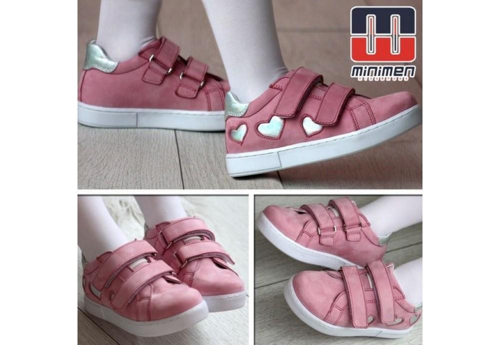 Вибір кольору дитячого взуття