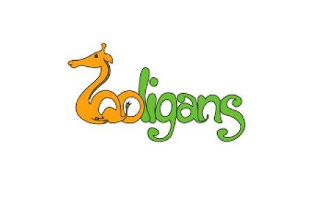 Zooligans: американське дитяче взуття у вигляді звірів
