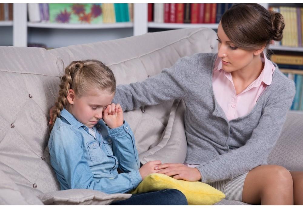 3 поради, як знайти спільну мову зі своєю дитиною