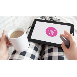 <Онлайн-шопінг: чому в 2020 році всі купують в інтернеті?